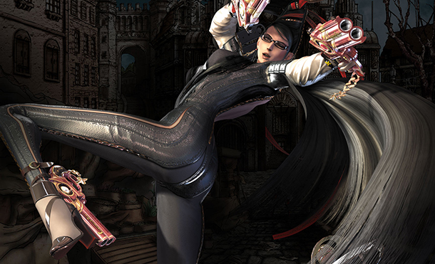 Bayonetta 3 annoncé lors des Game Awards !