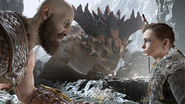 Quid d'un Season Pass — God of War