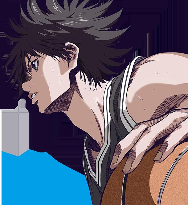 Ahiru No Sora Trailer