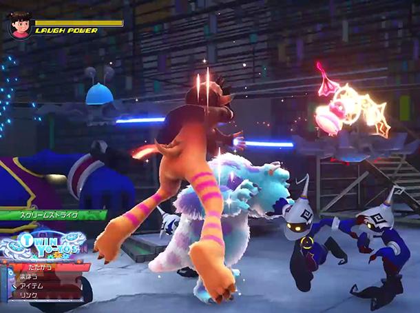 Le dernier trailer de Kingdom Hearts III présente ses mondes inédits