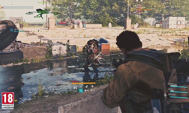 The Division 2 : un mode Battle Royale de prévu ? Ubisoft répond