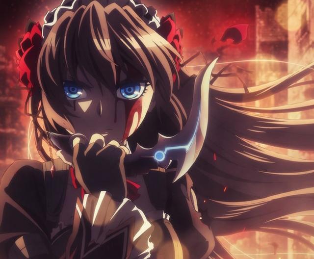 Le manga Magical Task Force Asuka adapté en anime