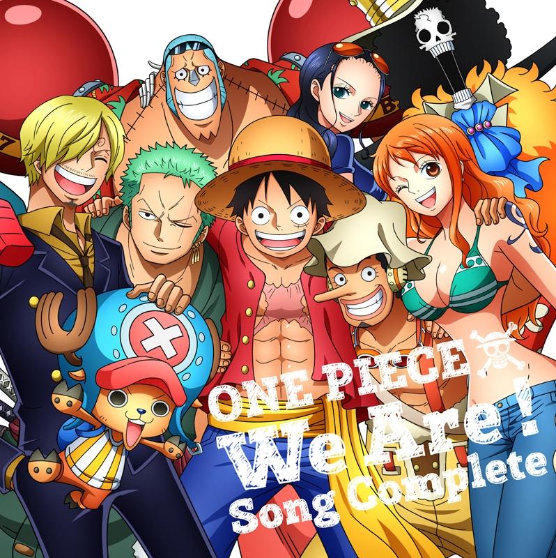 L'anime One Piece Dispo Officiellement En Streaming VOSTFR