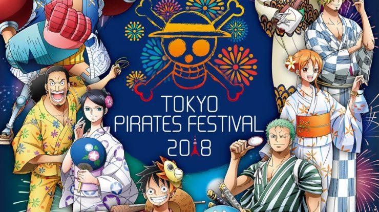 Un film animation One Piece annoncé pour l'Été 2019   Adala News