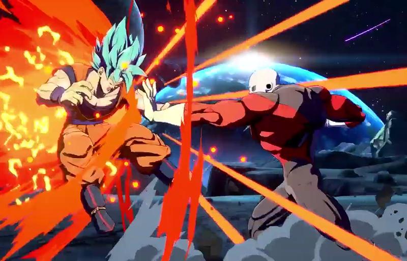 Le jeu Dragon Ball Game Project Z en Annonce Vidéo