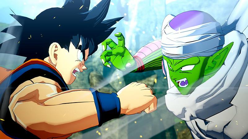 Dragon Ball Project Z : une vidéo officielle et sortie en 2019