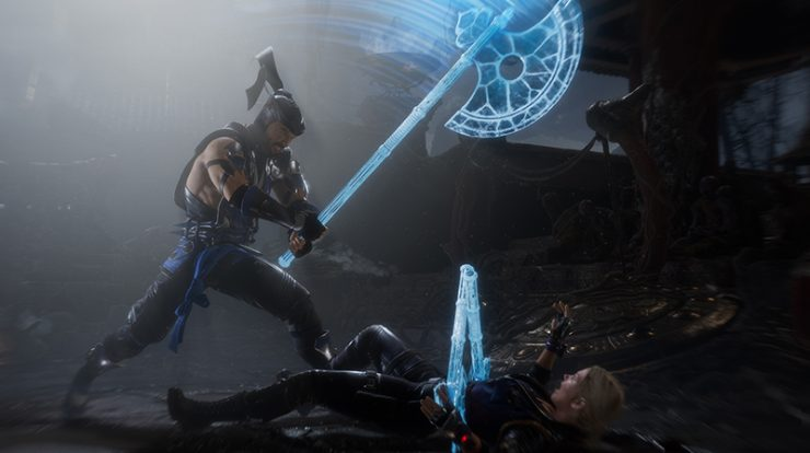 MORTAL KOMBAT 11 : Plus violent et spectaculaire que jamais ! | PREVIEW