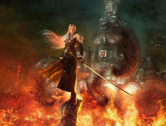 Final Fantasy VII Remake est attendu pour le 3 mars 2020 | PXLBBQ