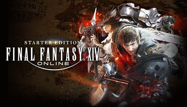 Final Fantasy XIV va être (réellement) adapté en série live