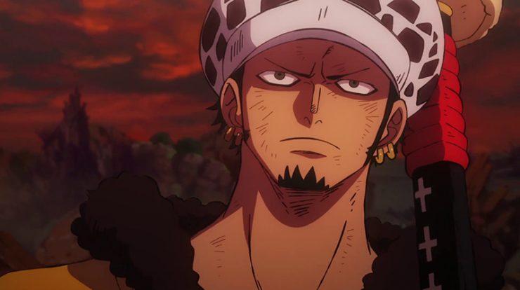 Le film animation One Piece Stampede en Trailer | Adala News