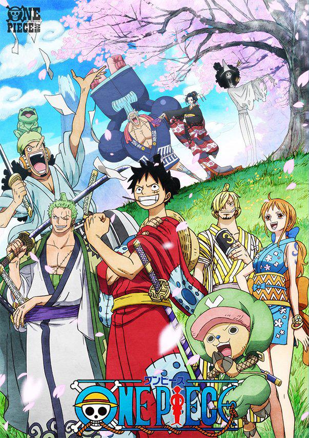 2 épisodes originaux liés au film One Piece Stampede | Adala