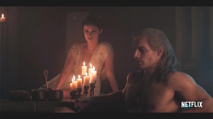 The Witcher : Netflix commande déjà la saison 2