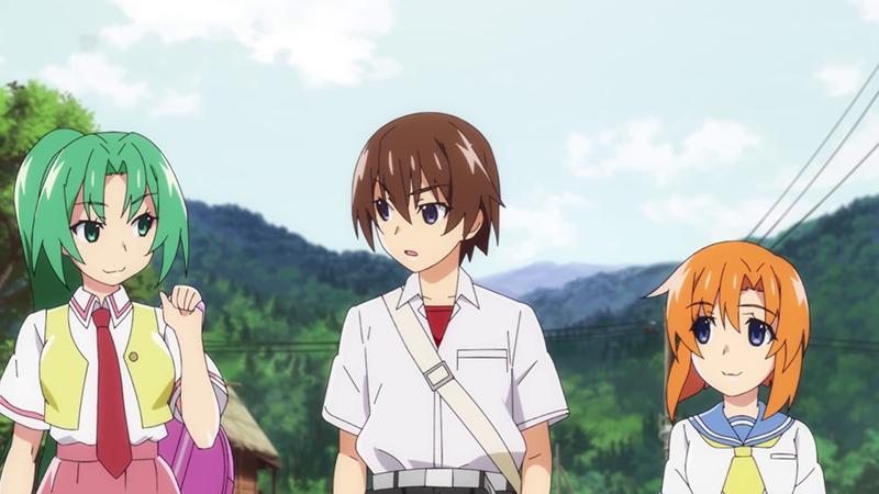 Fans De Umineko No Naku Koro Ni Https Adala News Fr Wp Content Uploads 2020 03 Higurashi No Naku Koro Ni 2020 Anime Image 008 Png