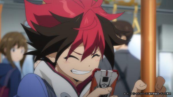 L'anime Shadowverse fera 48 épisodes !