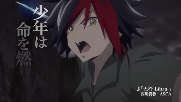 L'anime Shironeko Project: Zero Chronicle, en Promotion Vidéo
