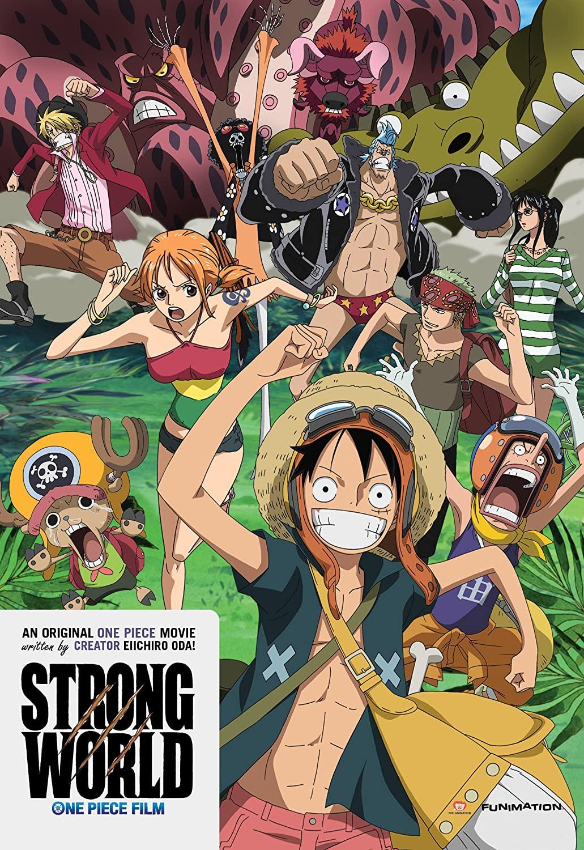 One Piece Strong World - Adala News-7946
