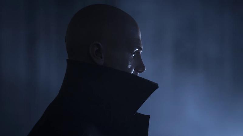 Hitman Agent 47 2021