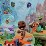 Sackboy : A Big Adventure (PS5)